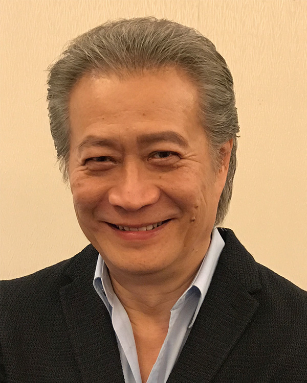 Dr. Haywood CHEUNG